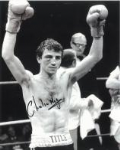 Charlie Magri (Boxer) - Genuine Signed Autograph 7835